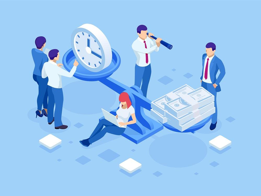 生産管理システムを導入する時の予算とスケジュール