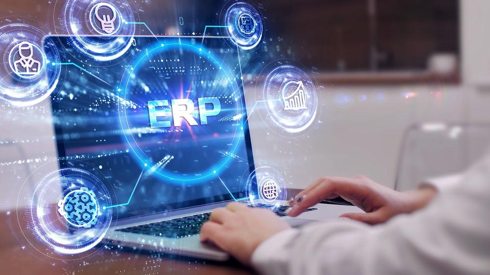 ERPと生産スケジューラ(生産計画システム)のデータ連携