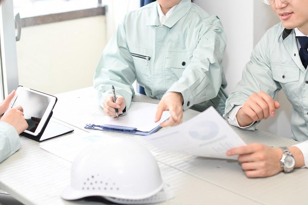 生産管理システムを導入する時の業務要件No.2